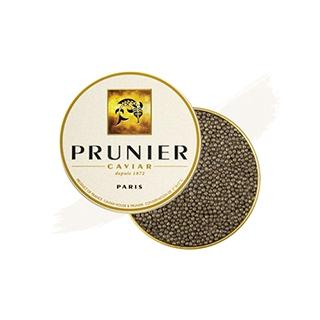 Caviar Prunier Héritage
